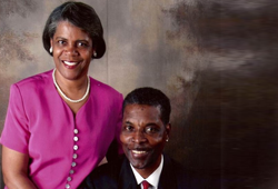 Dr. and Mrs. Keglar Leave Their Legacy At Arkansas State