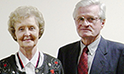 Russell and Melda Strickland